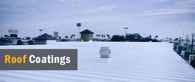 Corpus Christi Roofing Roof Coatings