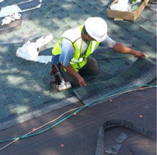Roof Replacement in Corpus Christi