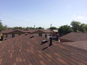 Corpus Christi residential roofing